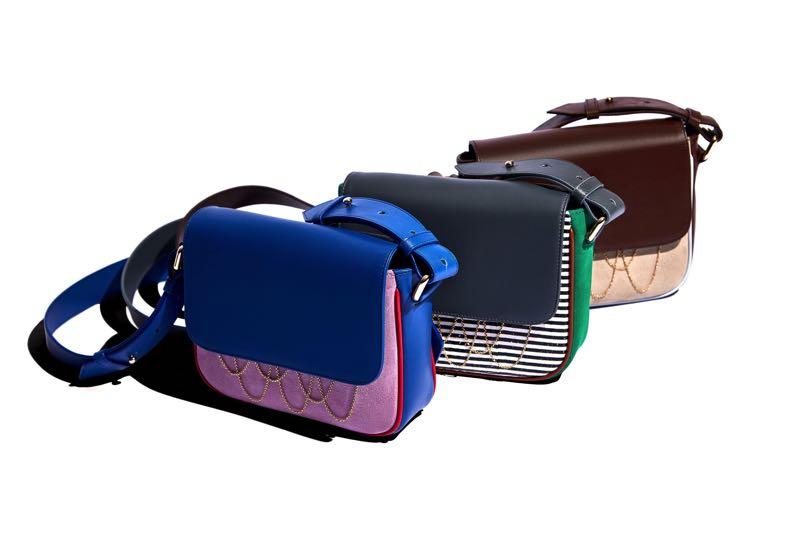 Le sac de votre rentrée : le «Dauphine» de Zoobeetle