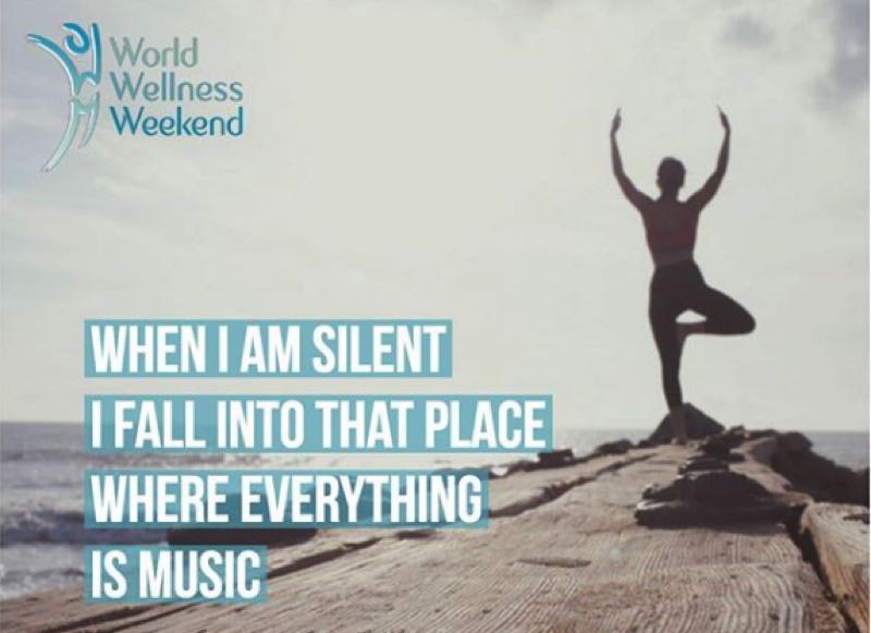 Le World Wellness Weekend, 2ème édition