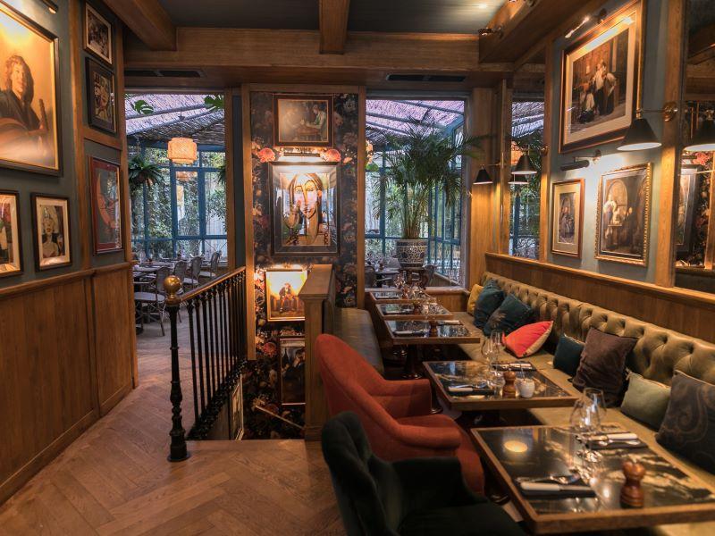 Les bars à vins Écluse reçoivent … le Domaine Albert Mann