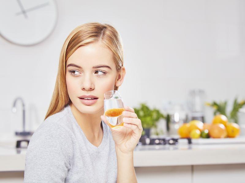 La vitamine C liposomale Altrient … aussi bonne pour la santé que pour la beauté