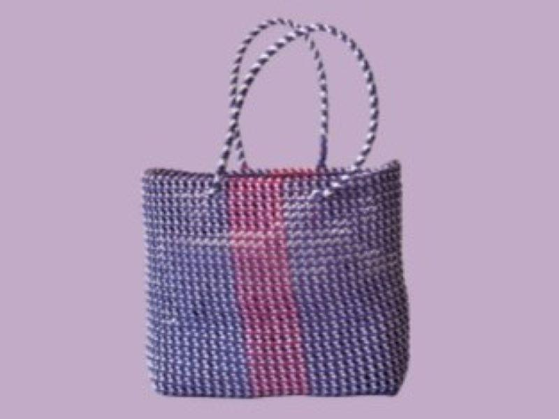 «Scoobidoo bag», le nouveau sac éco-reponsable de Carel