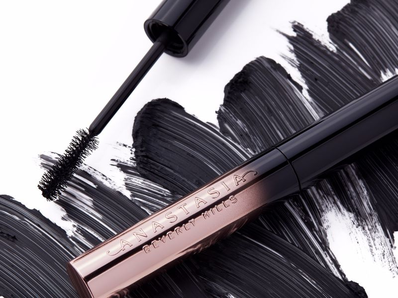 «Lash Brag Volumizing Mascara», le tout premier mascara d'Anastasia Beverly Hills