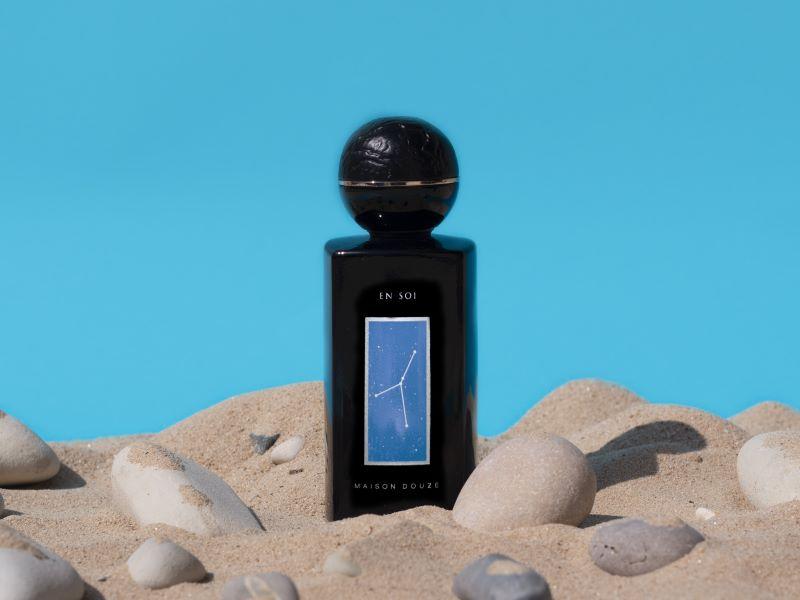Dialogue entre le parfum et l'astrologie avec «En Soi» par Maison Douze