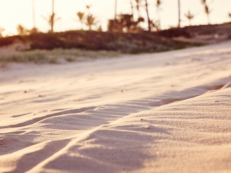 Routine beauté et soin capillaire au soleil avec la ligne Plage de Phyto