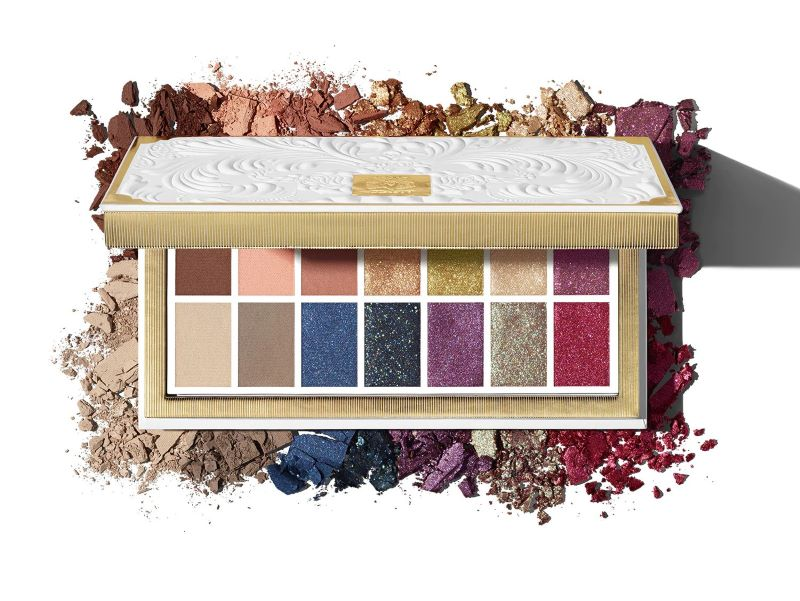 « Edge of Reality », la nouvelle palette 100% vegan de KVD Vegan Beauty