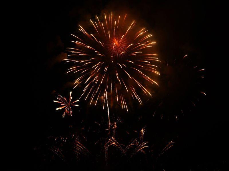 Luxe en France vous souhaite une Bonne et Heureuse Année 2021