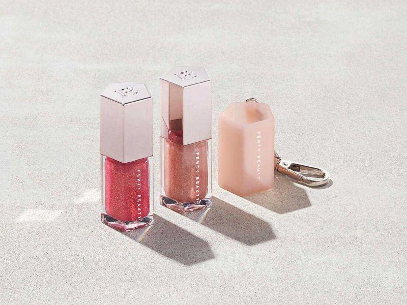 Édition limitée : le nouveau duo de mini «Gloss Bomb» Fenty Beauty