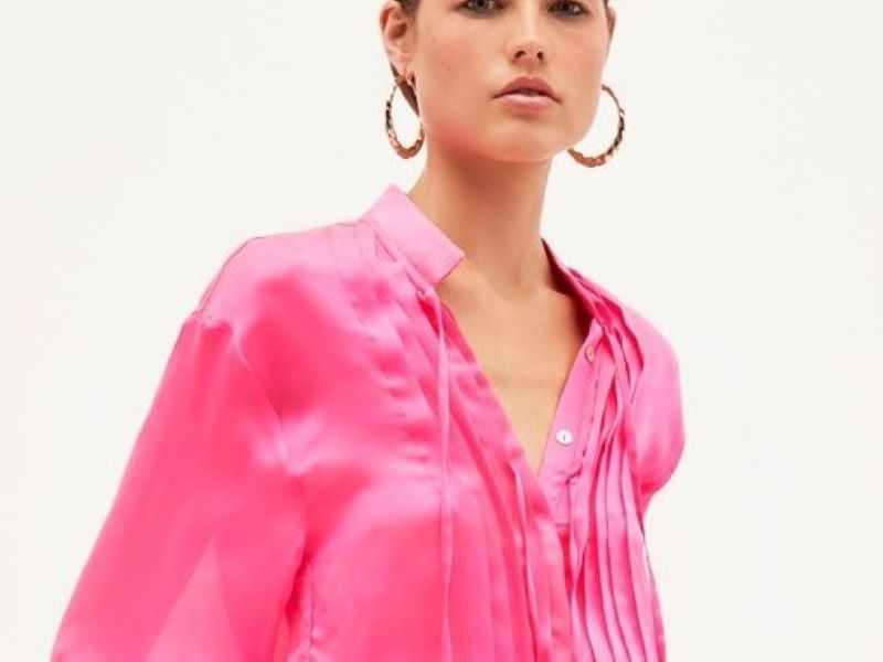 Saison Printemps-Été 2021 : la couture et le style selon la Maison ØUD