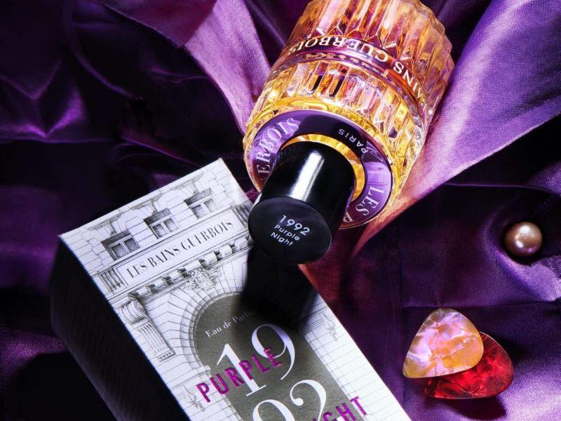 «1992 Purple Night», hommage à Prince avec Les Bains Guerbois