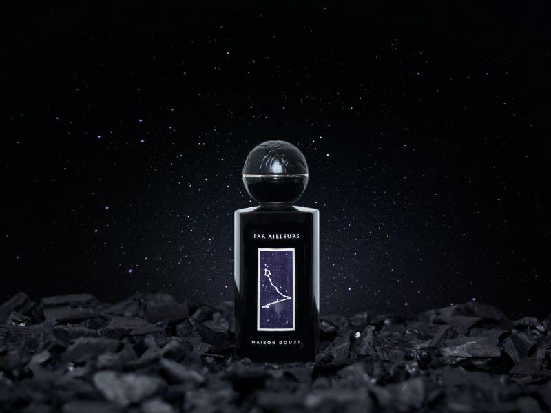 «Par Ailleurs» de Maison Douze, un parfum né sous le signe des Poissons