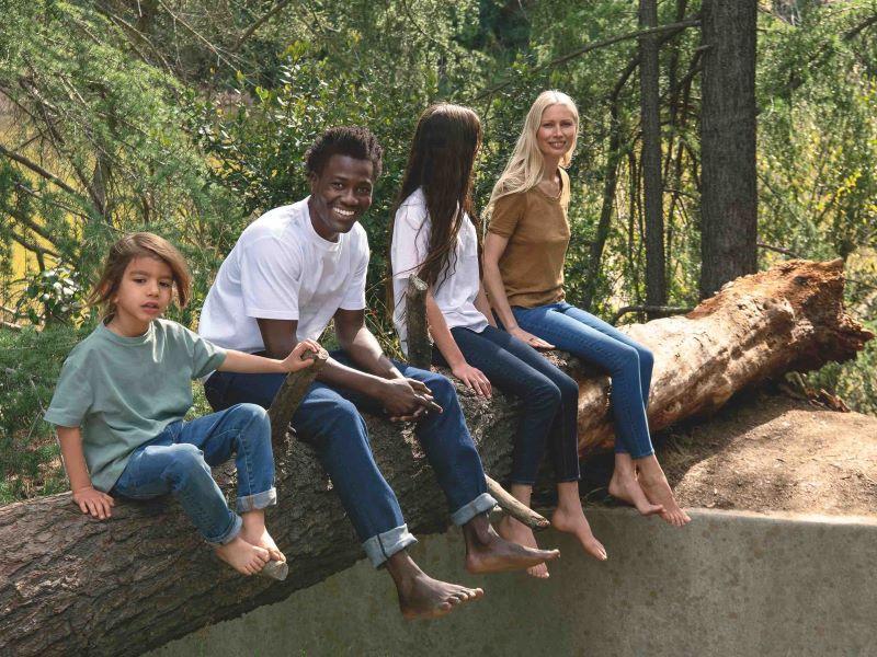 Gap célèbre le Jour de la Terre avec la collection «Generation Good»