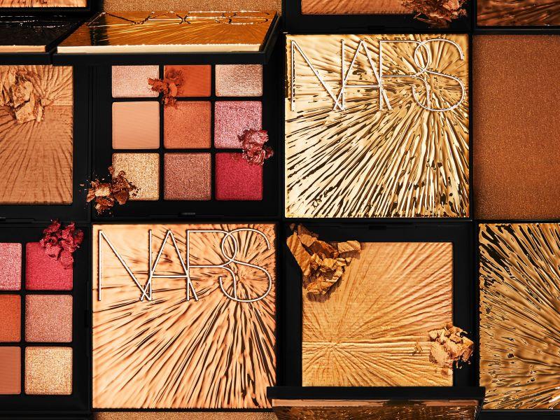 Édition limitée estivale : la «Bronzing Collection» de Nars
