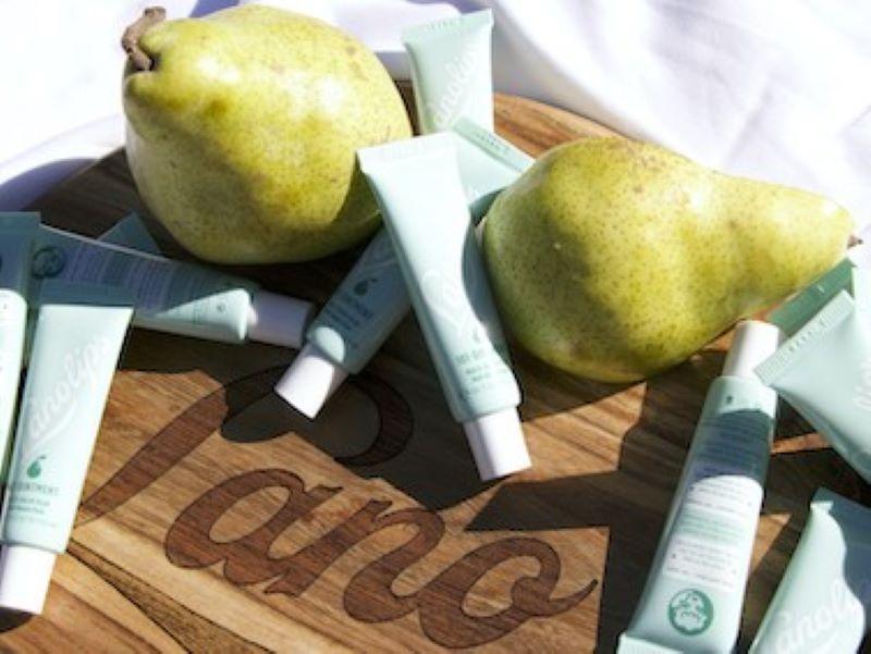 Le baume Lanolips «101 Ointment» à la poire rejoint la collection «Fruities»